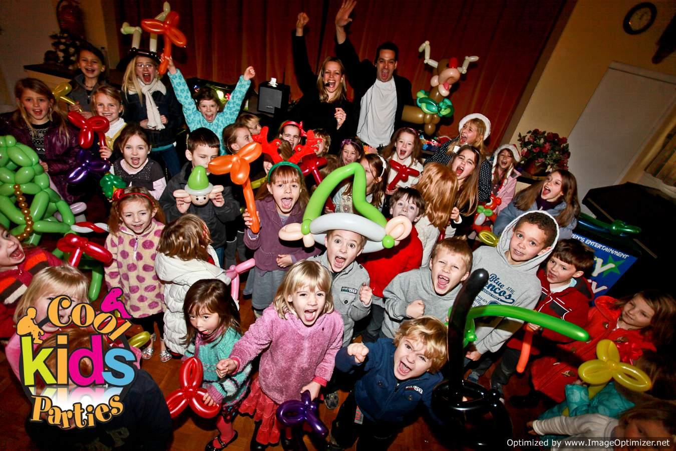Kids Cinema Showings